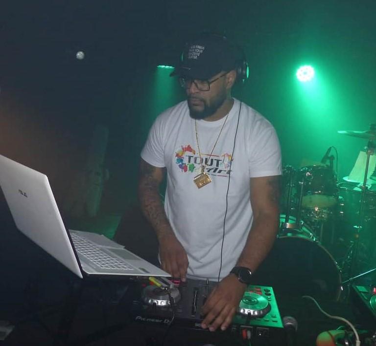 DJ Krys, Ile-De-France, artiste, réunionnais, mix