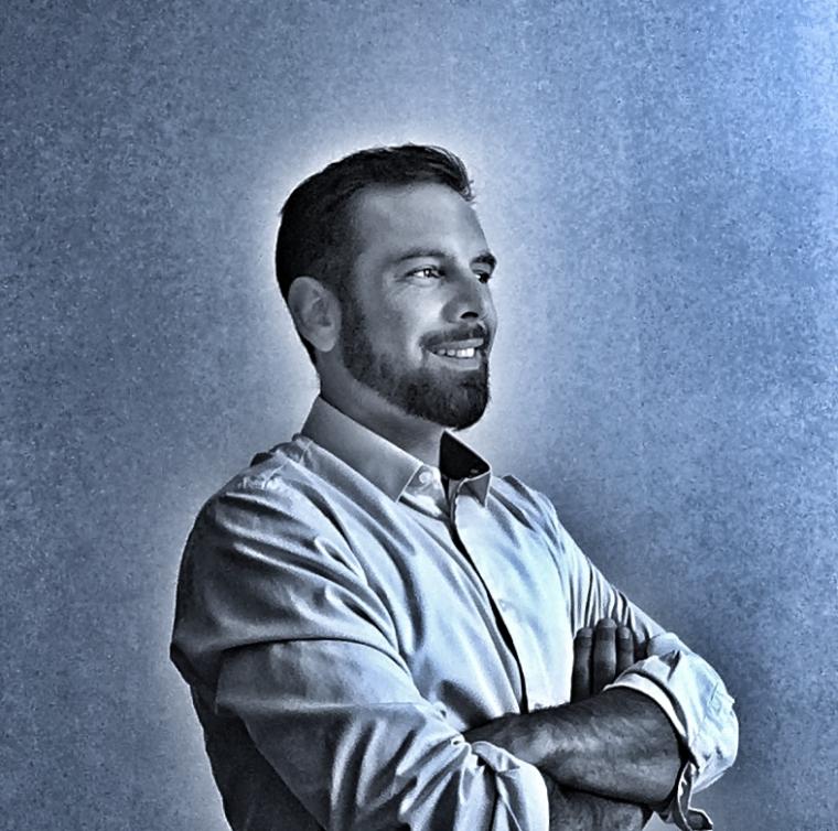 Jean-Christophe Naudon, auto-entrepreneur