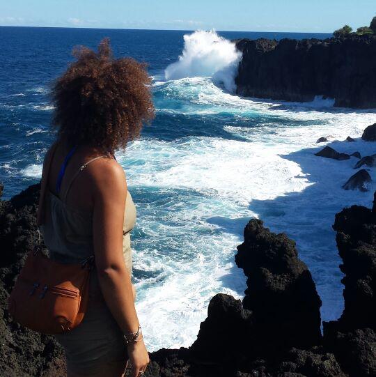 Ile de La Réunion, histoire, naissance, construction