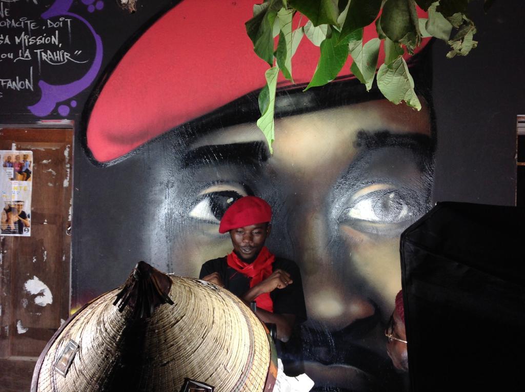 AL DAALAL MC, artiste, sénégalais, activiste, engagé