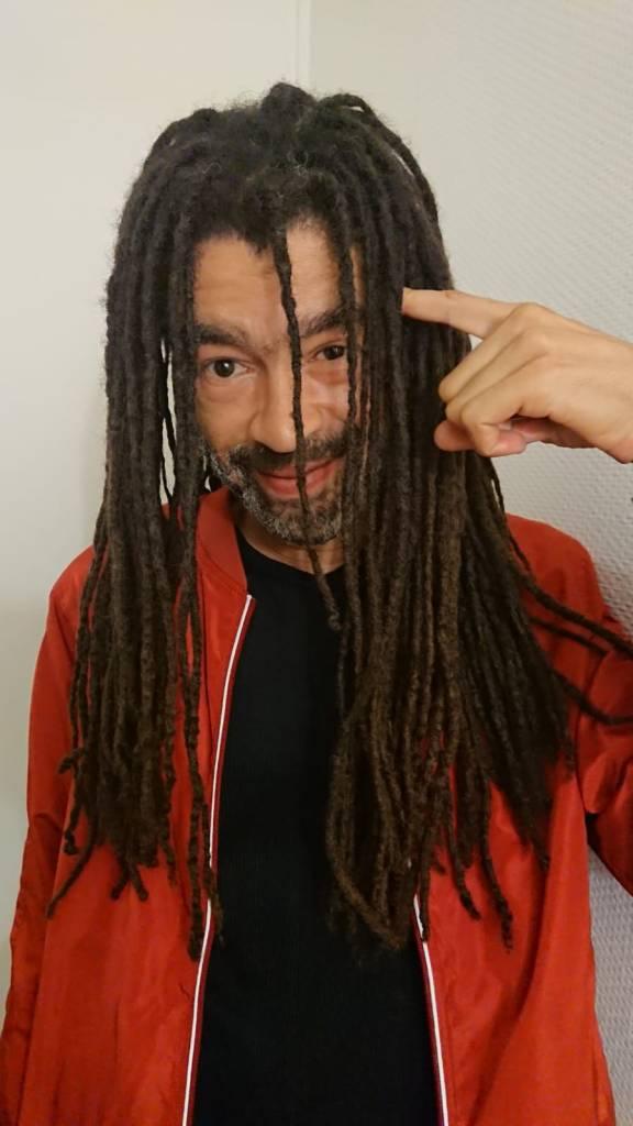 instruments, musique, artiste, reggae, soudsystem, chanteur