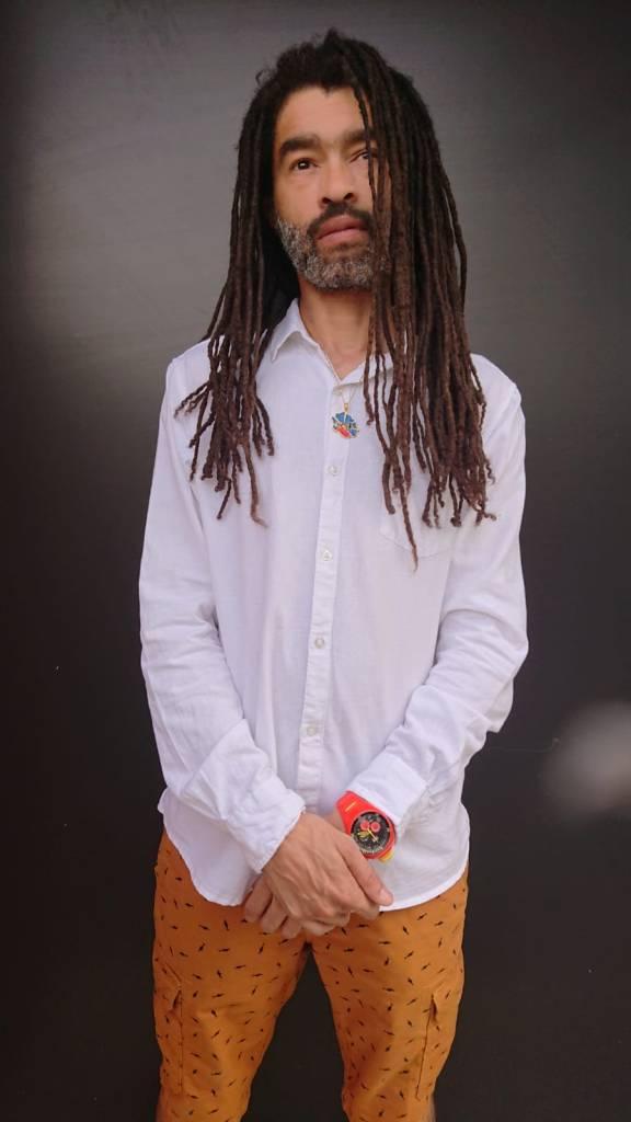 Kalme, artiste, reggae, jo kalme, talent