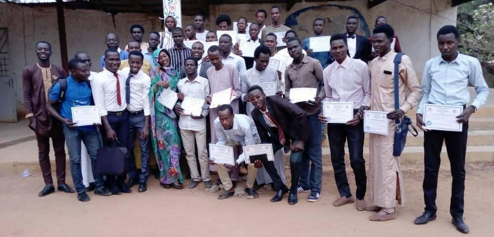 diplomés, jeunes, africains, Afrique engagés, avenir