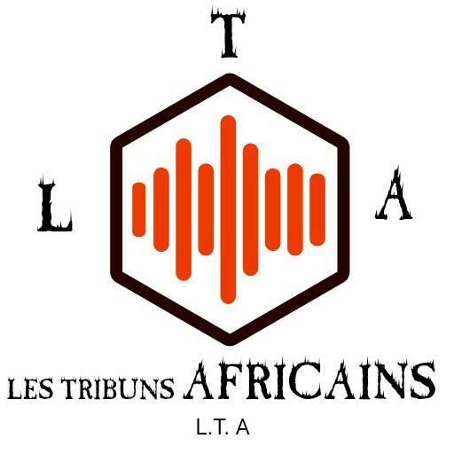 logo, les tribuns africains, jeunes