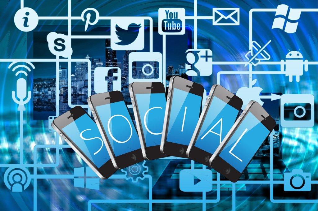 réseaux sociaux, stratégie, analyse, entreprise