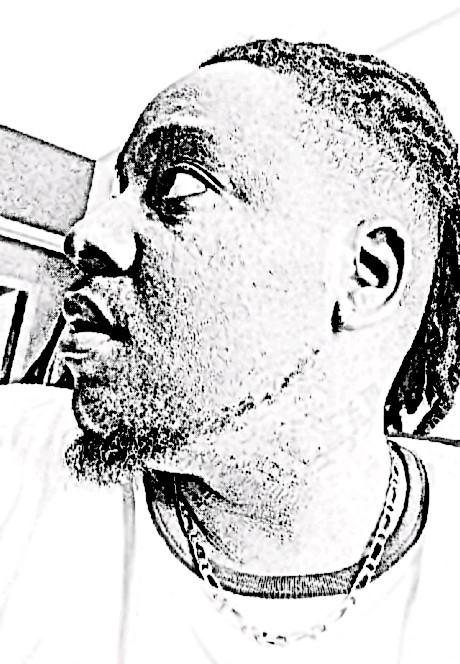 interview, artiste, afrocaribéen,  ambitieux