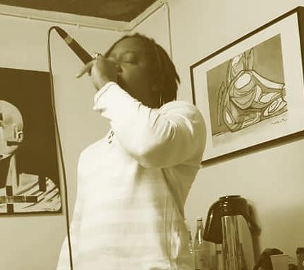 3.8Lab studio, artiste, Jadamayday, chanteur, hip hop; rap, reggae; dancehall