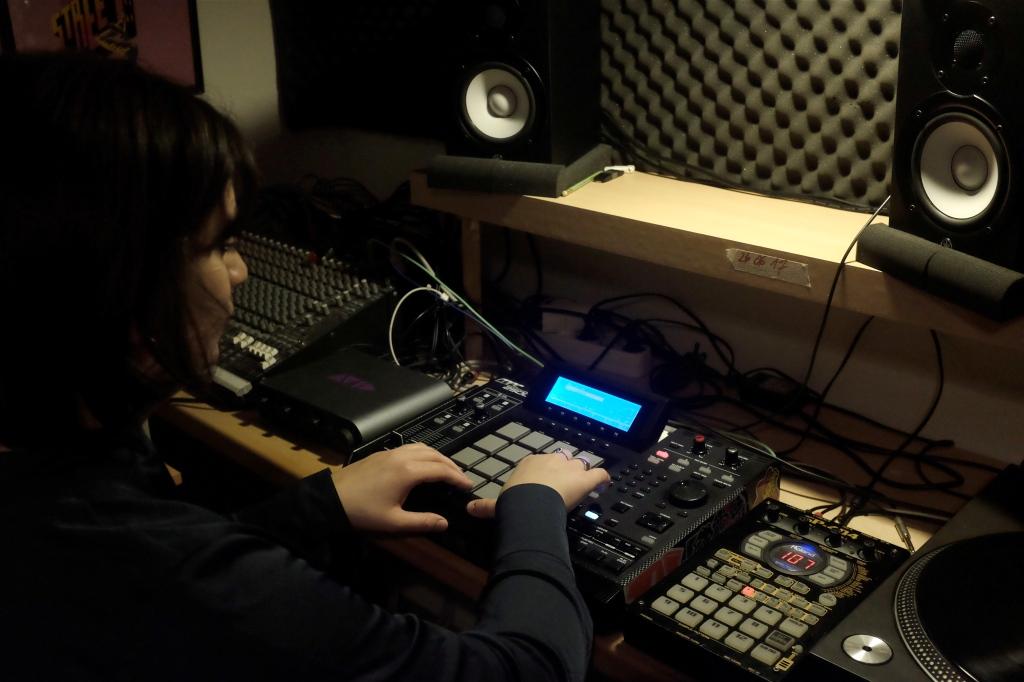 MAO, mix, mastering, musique