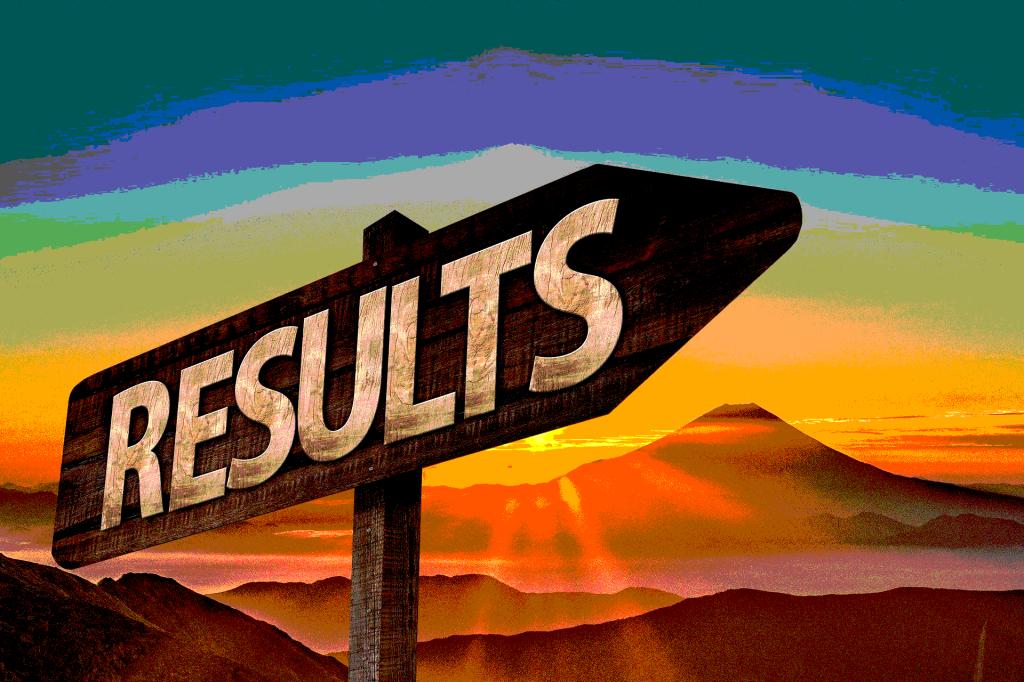 résultats, énergie, motivation, perte d'argent