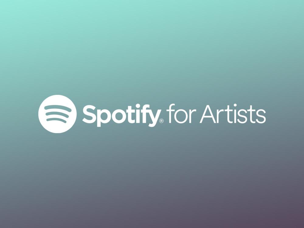 spotify, plateforme de téléchargement, artistes