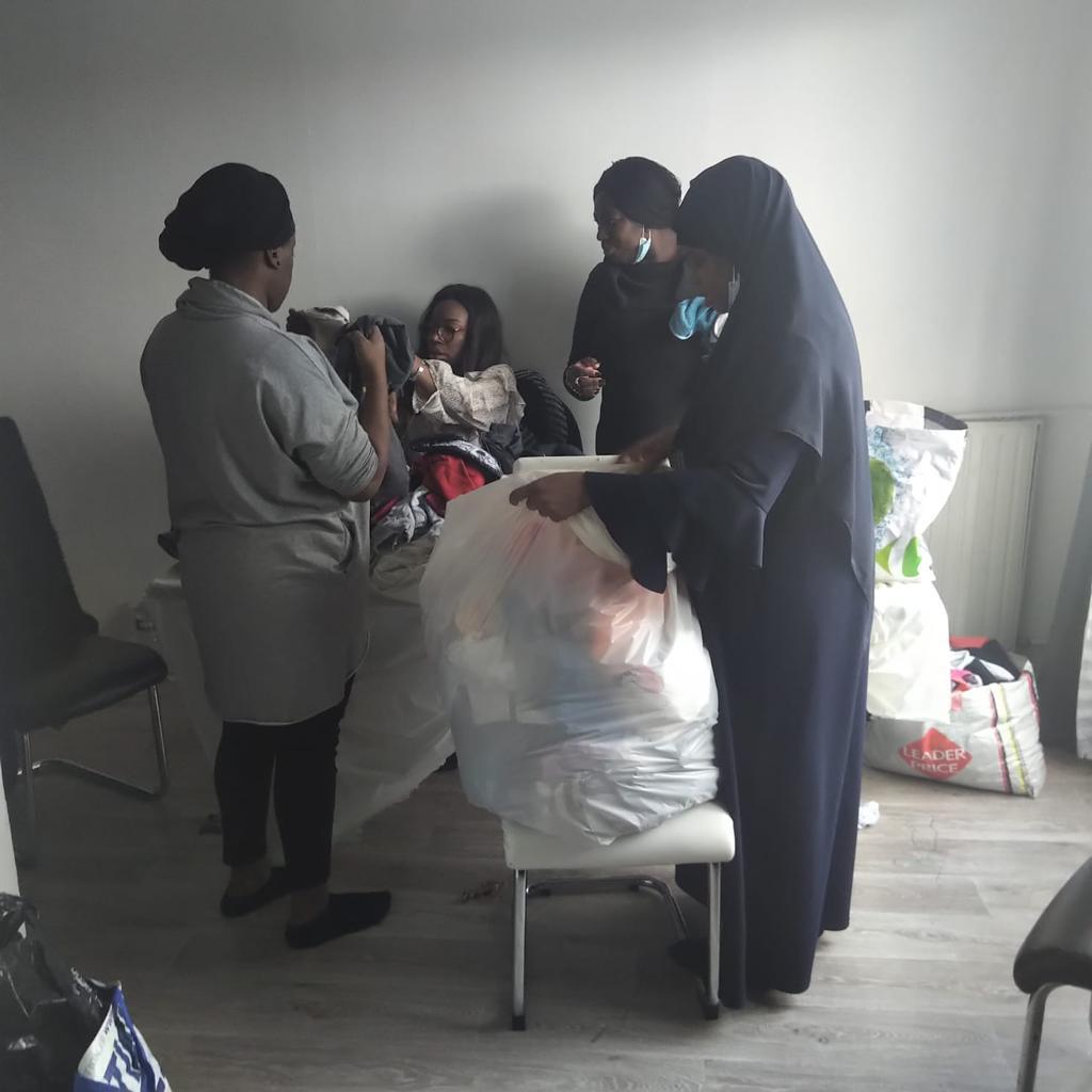 kits scolaires, collecte de fournitures, tote bags, sacs