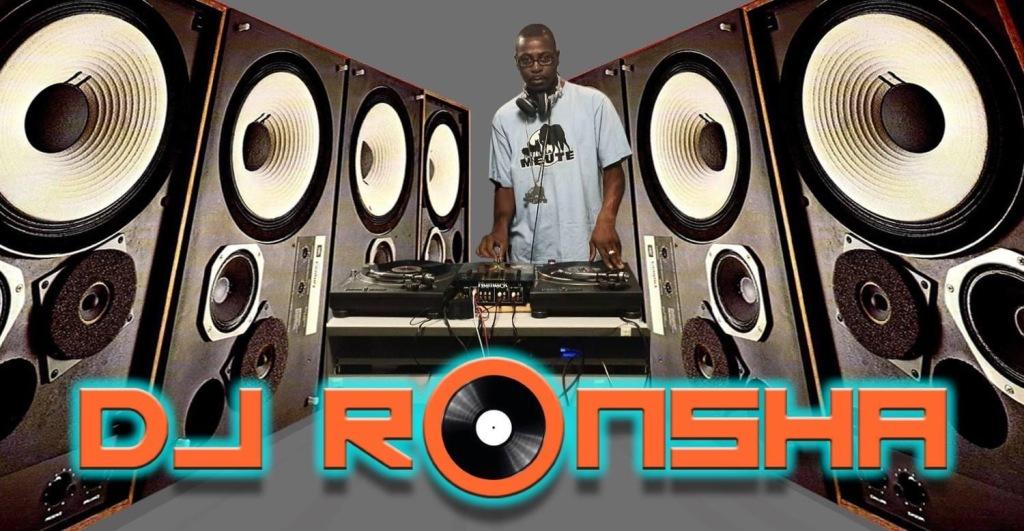 DJ Ronsha, La Meute, deejay, G-Zon, Hip-hop, musique